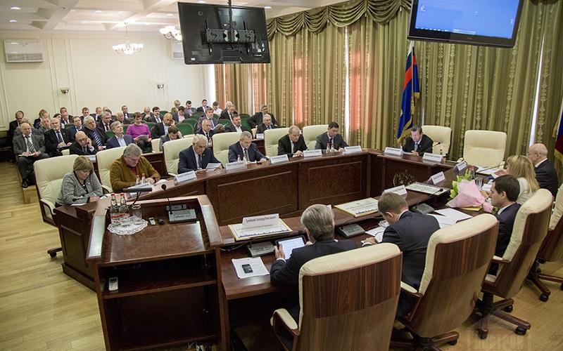На заседании Общественного совета при Ростехнадзоре обсудили итоги 2018 года
